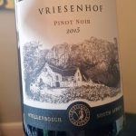 Vriesenhof unveils a refreshed look for their range of wines photo