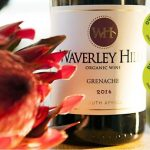 Waverley Hills Announced As Organic Overall Winner at the Getaway GREEN WINE Awards 2017 photo