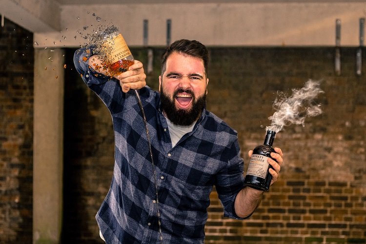 William Grant & Sons Appoint John Wayte As Monkey Shoulder Uk Brand Ambassador photo