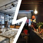 There`s a Yard Fight Between These Two Cape Town Eateries photo