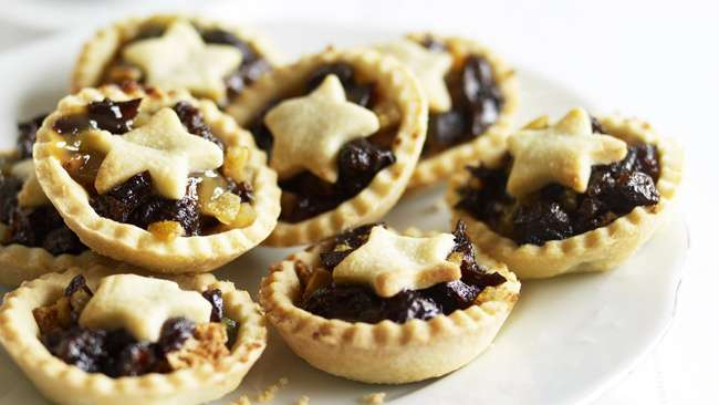Put A Prune In It! Dried Plum And Prune Recipes For The Holidays photo