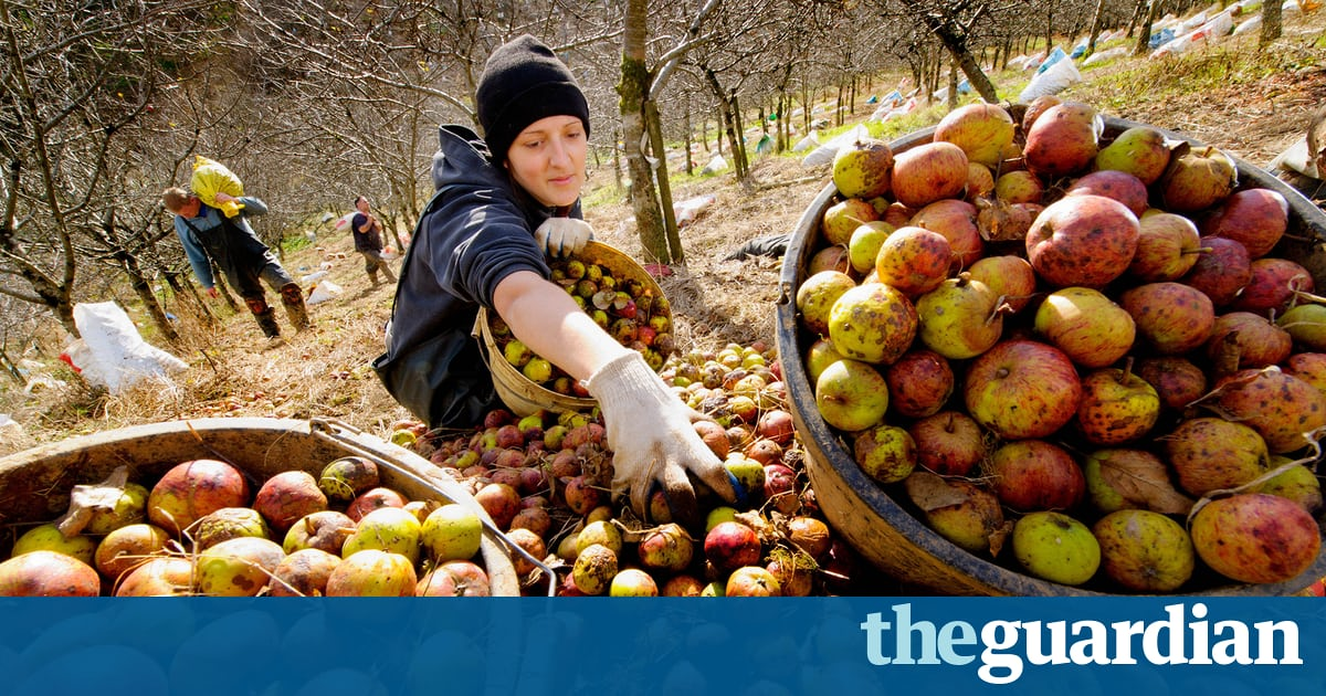 Traditional Cider Makers Say Tax On Strong Brands Will Hurt Their Business photo
