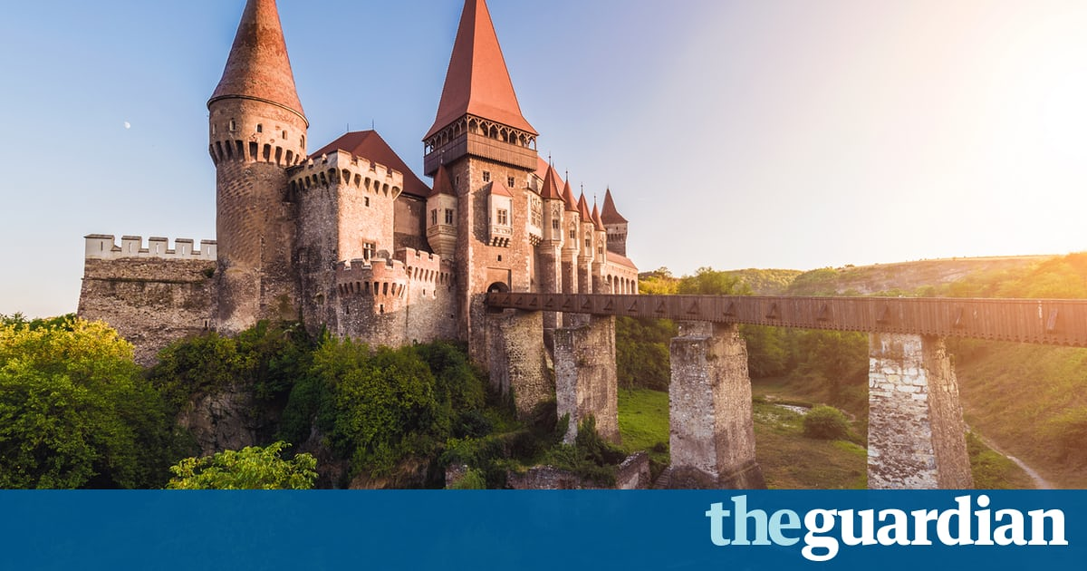 Wine: If You're After A Bargain, Look To Romania photo