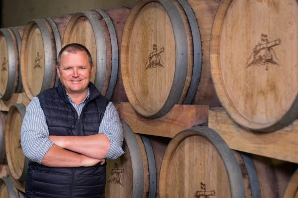 Kanonkop`s Abrie Beeslaar Wins World`s Best Winemaker of the Year for 3rd Time photo