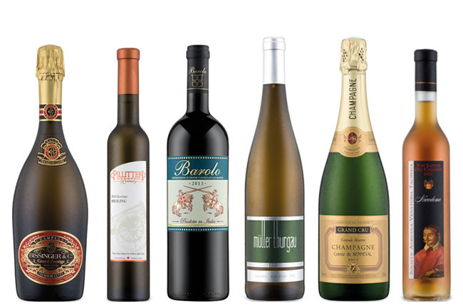 Best Lidl Wines To Try photo