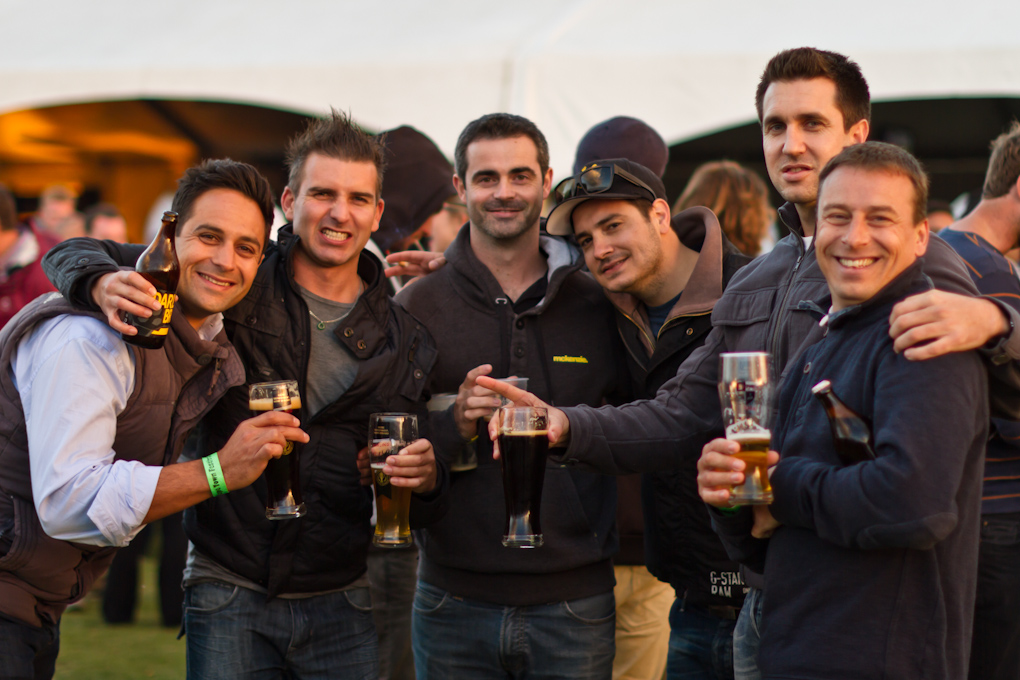 Cape Town Beer Festival QUIZ: Find out which day to go to the 2017 Cape Town Festival of Beer based on your personality