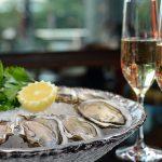 Enjoy Plump Oysters and Award-winning MCC Wine at Org de Rac photo
