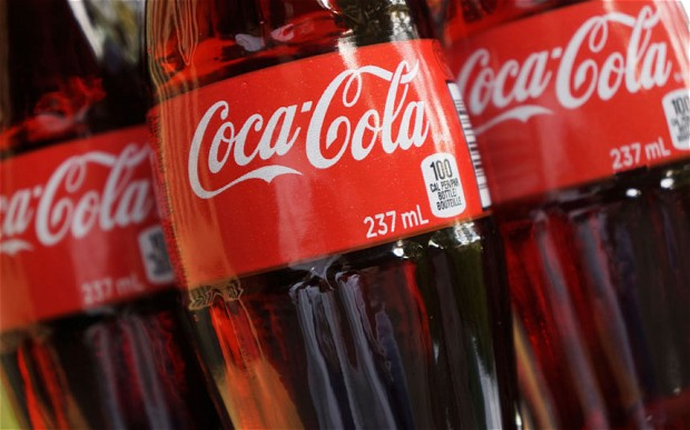 Coca-cola's Smaller Diet Drinks Hard To Swallow photo