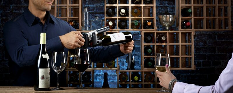 Coravin grants Great Domaines exclusive distribution rights in South Africa photo