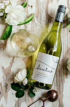 "A New Healthy White Wine That's ""alcohol-free"" photo"