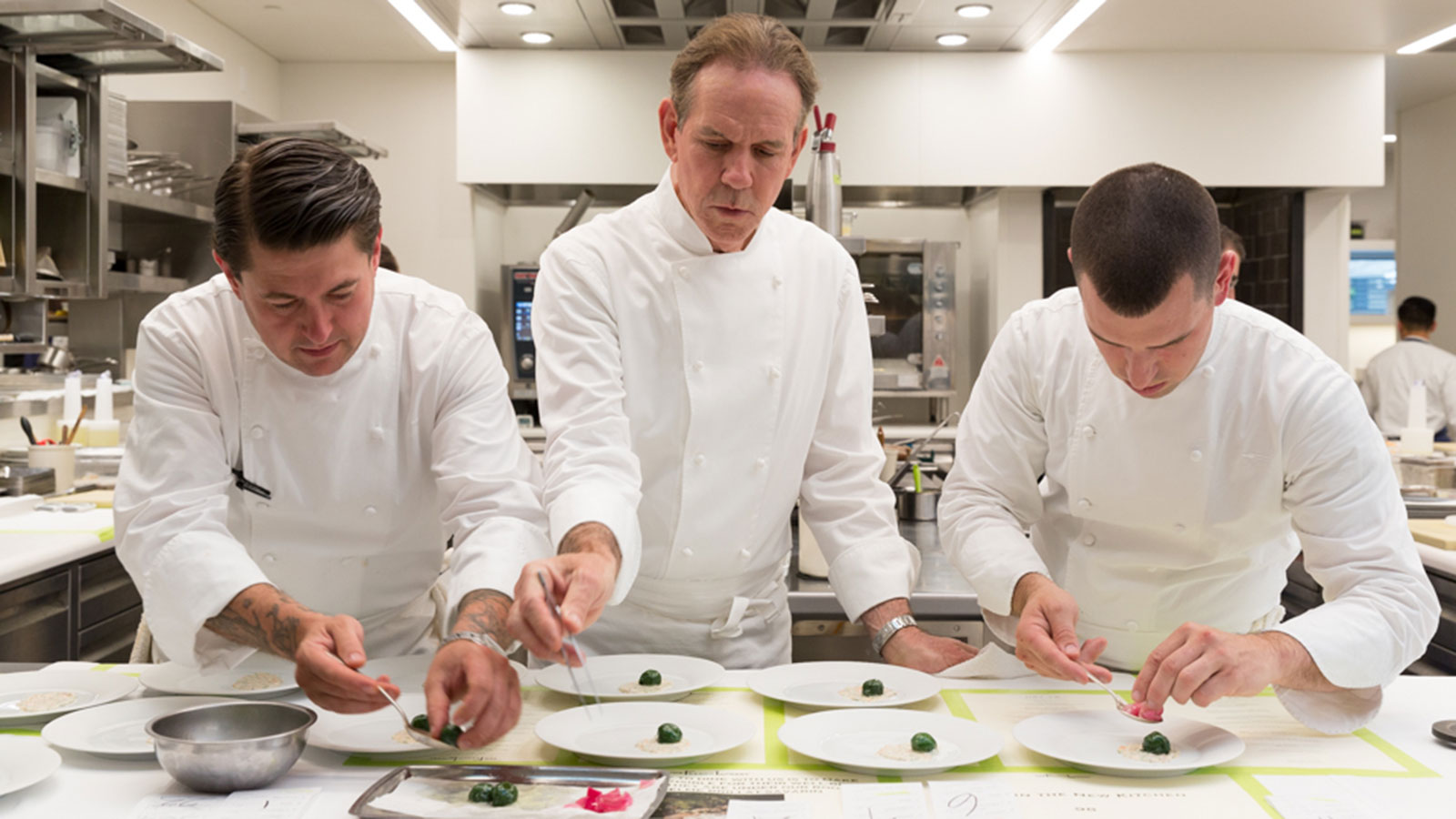 Star Chefs Rally To Benefit California Wildfire Relief Efforts photo
