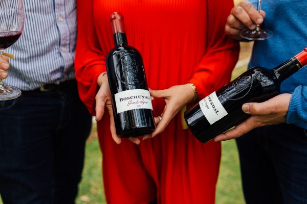 Heritage Collection: Pinnacle of Boschendal Wines photo