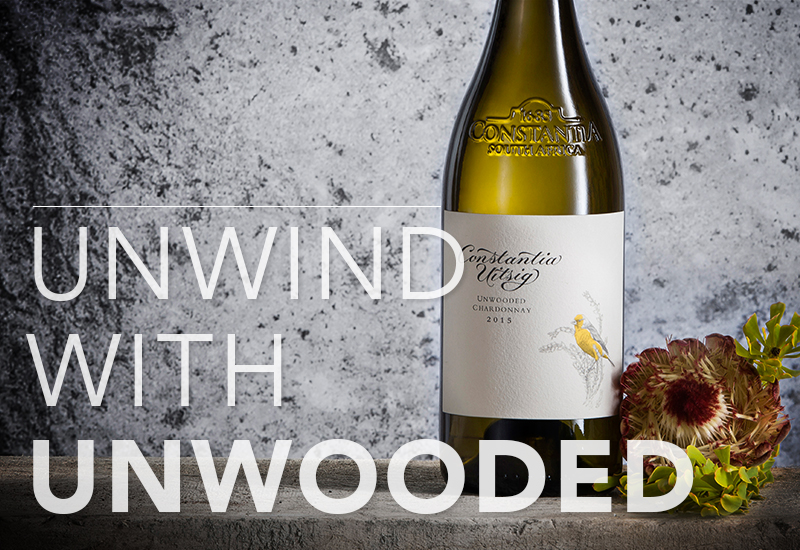 Unwind with Unwooded Chardonnay photo