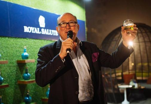 Q&a With Scotch Whisky Connoisseur Peter Prentice photo