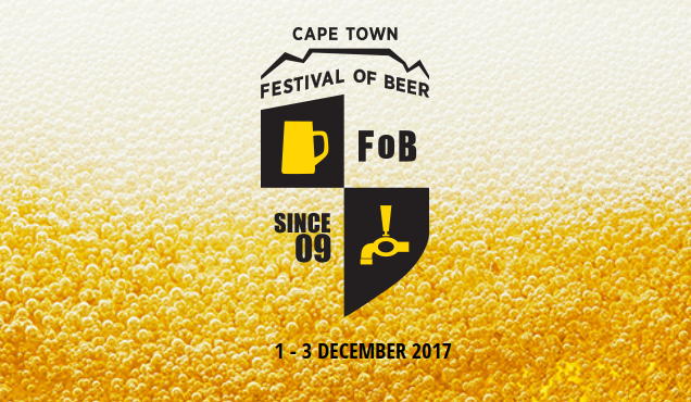 QUIZ: Find out which day to go to the 2017 Cape Town Festival of Beer based on your personality photo