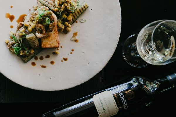 Take your tastebuds on a sensory journey with Wine and Dine Fridays at Simonsig photo