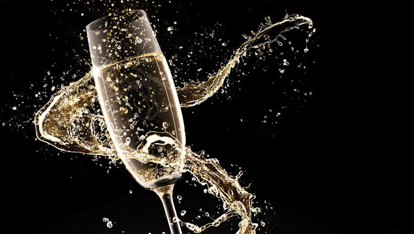 Sparkling Masters 16 Entry Form 04 02 16 2 1 Champagne Improves Skin Tone... And Much More!
