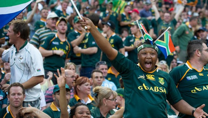 Springbok supporters soccer city32 704x400 QUIZ: Find out which day to go to the 2017 Cape Town Festival of Beer based on your personality