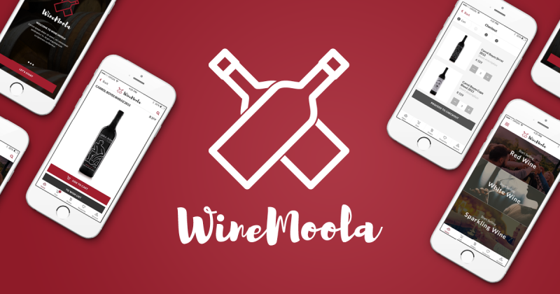 Sell your wine through South Africa`s first wine-selling app photo