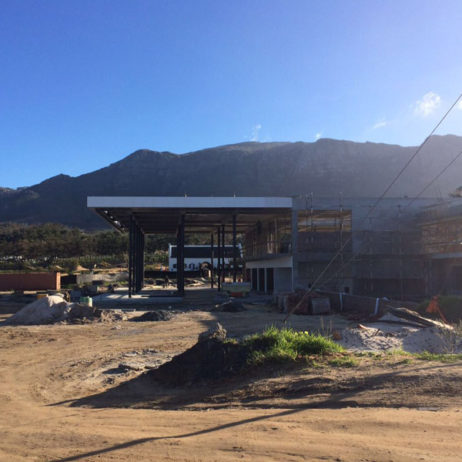 New Developments at Constantia Uitsig photo
