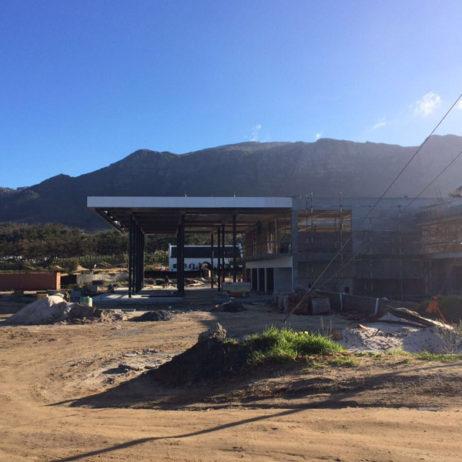 New Developments at Constantia Uitsig photo