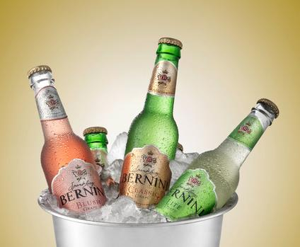 Are Bernini's The Drink Of The Summer? photo