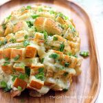 Get the party started with this Bloomin Onion Bread photo