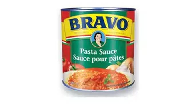 It's Back! Bravo Pasta Sauce Back On Shelves After Fan Outrage photo