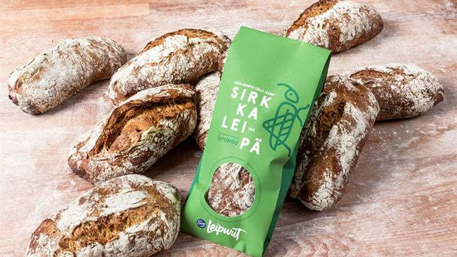 Crickets Anyone? Bread Made Of Bugs To Be Sold In Finnish Supermarkets photo