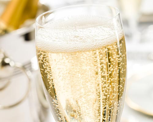 London Sees Launch Of Strictest Sparkling Wine Classification In The World photo