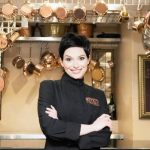 South African named best female chef in the world photo