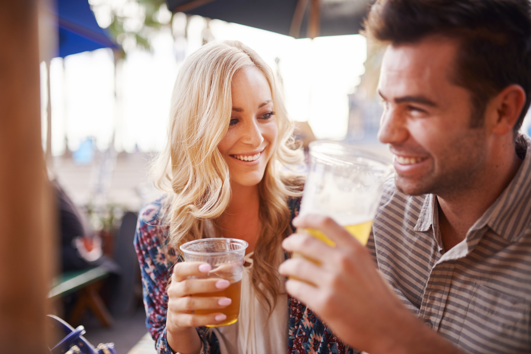 couple QUIZ: Find out which day to go to the 2017 Cape Town Festival of Beer based on your personality