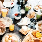 What Famous People Eat For Breakfast photo