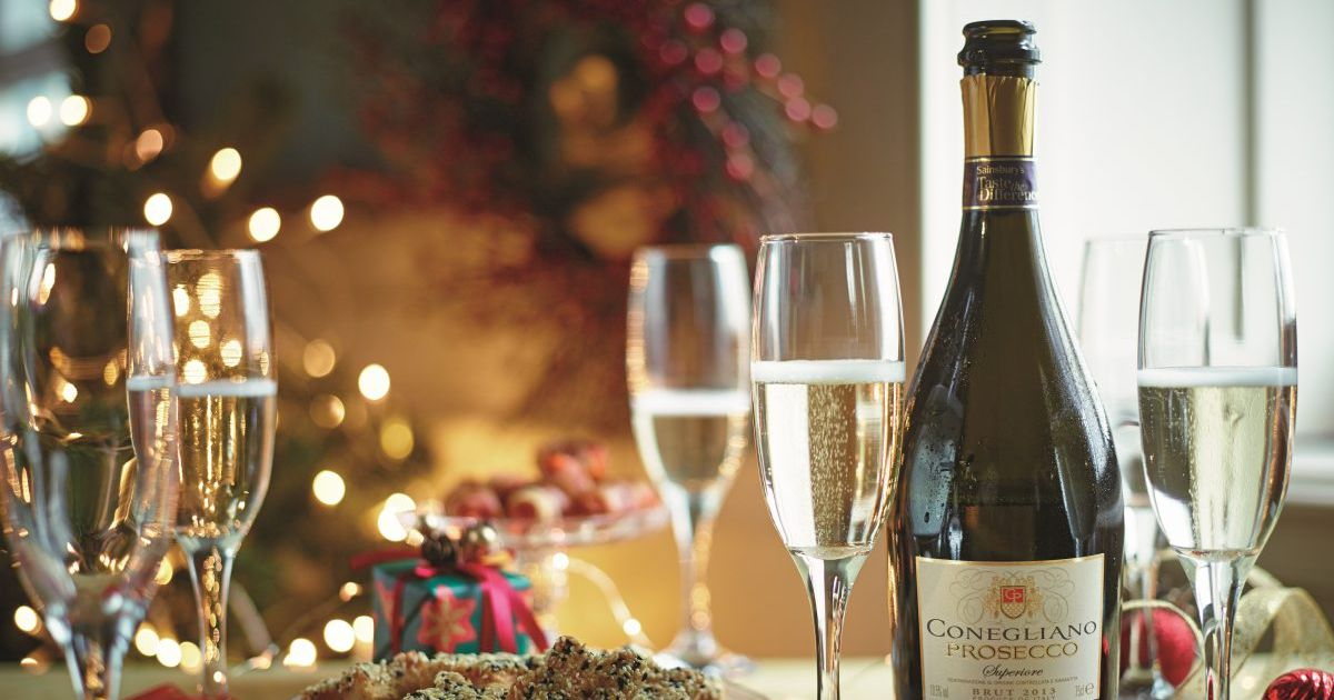 A Festive Prosecco Pop-up Is Coming To London photo
