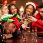Festive tipples that won't give you a hangover photo