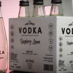 Personal Trainer Releases Fitness Vodka for Exercise Junkies photo