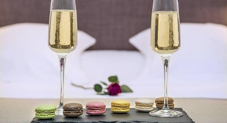 Champagne Season photo