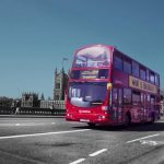 How Coffee Is Powering The Red Buses In London photo