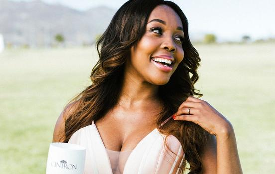 #cintronpinkpolo: Sechaba G's Tips On What To Wear photo