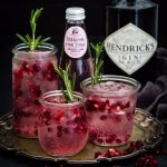 How to make a Pinktastic Hendricks Gin and Tonic photo