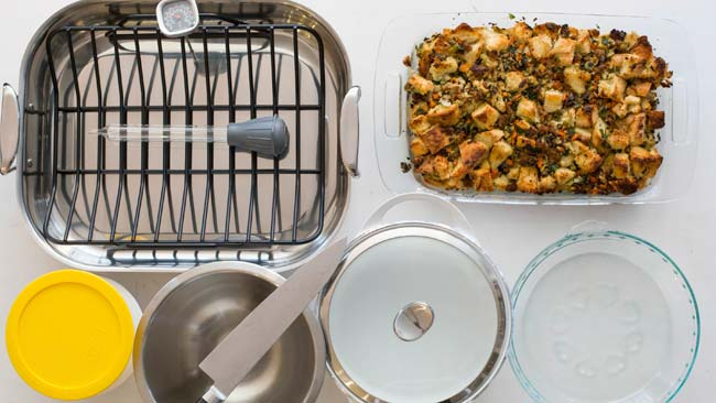 11 Great Tools For The Holiday Kitchen photo