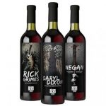 The Walking Dead wine range launches just in time for new season photo