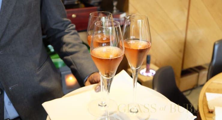 Discover Champagne Vollereaux photo