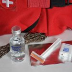 Vodka Is The New First-Aid Kit Essential photo