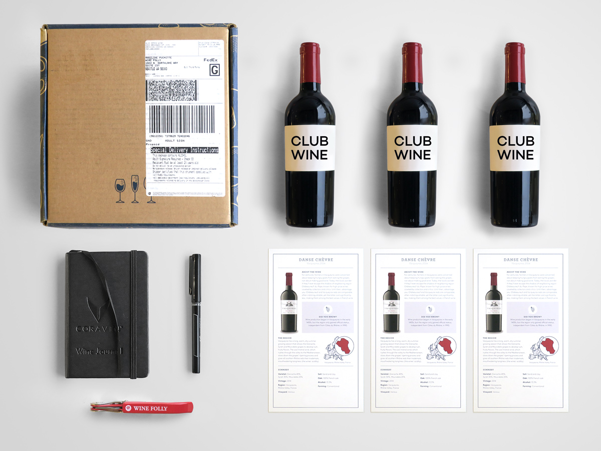 100% Independent Guide To Finding The Best Wine Clubs photo
