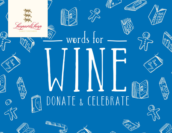 Exchange a children's book for a glass of wine! photo