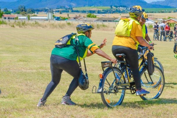 08 LR e1512540727145 Nederburg and Team Dimension Data Bring Positive Change to Paarl