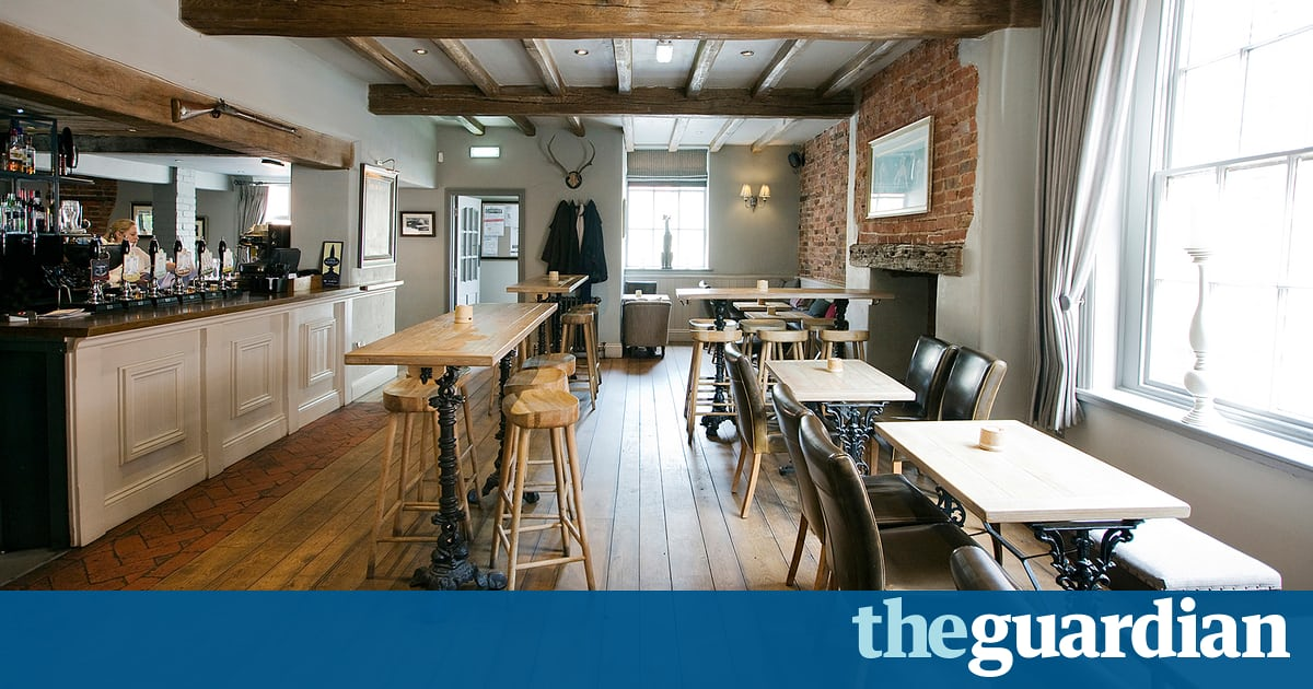 The Boot Inn, Repton, Derbyshire: Hotel Review photo