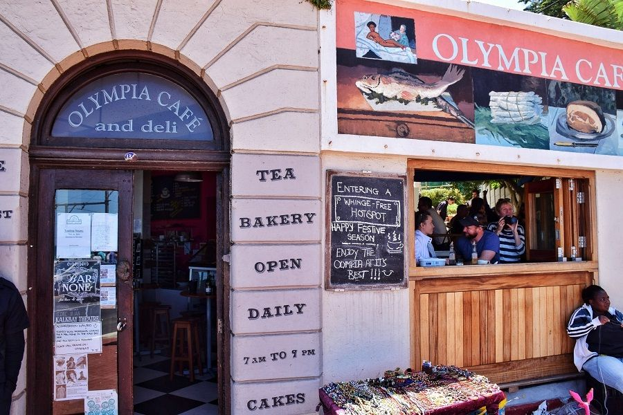 A Foodies' Road Trip Guide Around The Western Cape photo