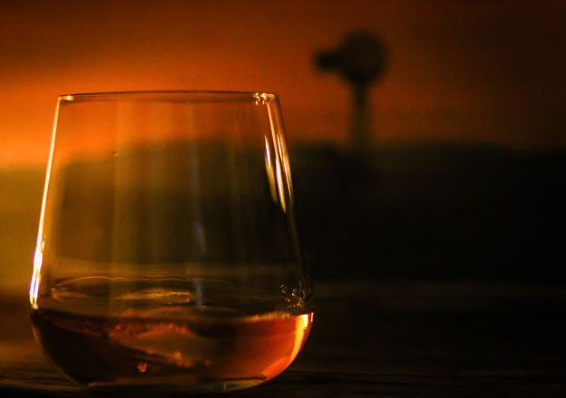 Why American Whiskey Sales Are Soaring Worldwide photo